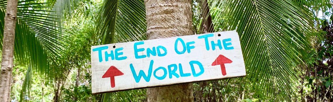 Sur les chemins du monde…